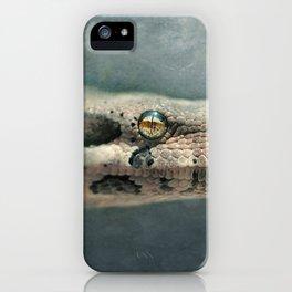 Trust in me...... iPhone Case