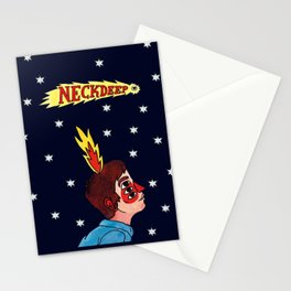 Life's Not Out To Get You Stationery Cards