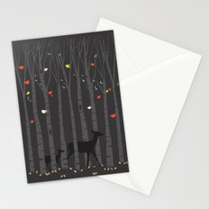 Peekaboo Stationery Cards