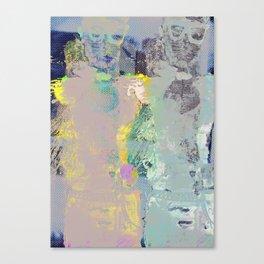 andro 2 Canvas Print
