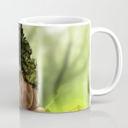 Kern Coffee Mug