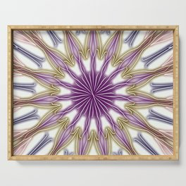 String Theory Serving Tray