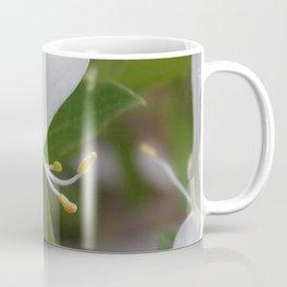young honeysuckle II Coffee Mug