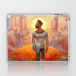 jon bellion the human condition album Laptop & iPad Skin