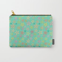 Starry pattern Carry-All Pouch