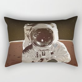 Marte Rectangular Pillow