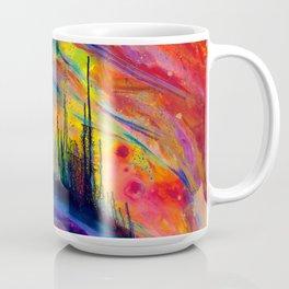 The Place I Call Home Coffee Mug