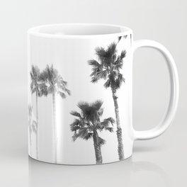 Tranquillity - bw Coffee Mug