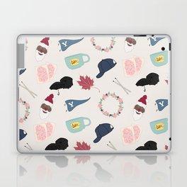Gilmore Girls Laptop & iPad Skin