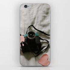 Mini Diana iPhone Skin