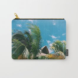 Isla Paraiso Carry-All Pouch