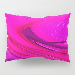 Pink Celebration Pillow Sham