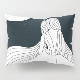 Make a Wish Pillow Sham