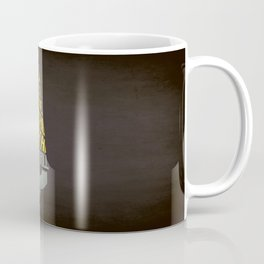 Pierce The Heavens With Your Drill Coffee Mug