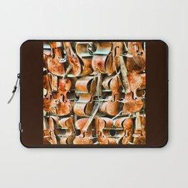 Violins Laptop Sleeve