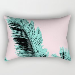 palms 1 Rectangular Pillow