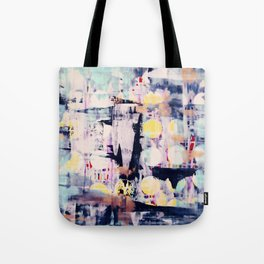 Painting No. 2 Tote Bag