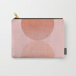 Abstraction_Circles_ART_Minimalism_001 Carry-All Pouch