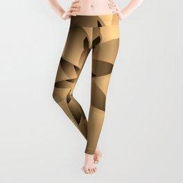 Star Spiral Leggings