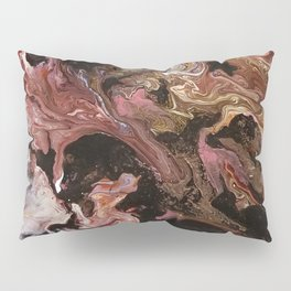 The Release Pillow Sham