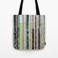 oregon Tote Bags featuring Oregon Oregon by Milo Violet