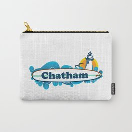 Chatham Ligthhouse  Carry-All Pouch