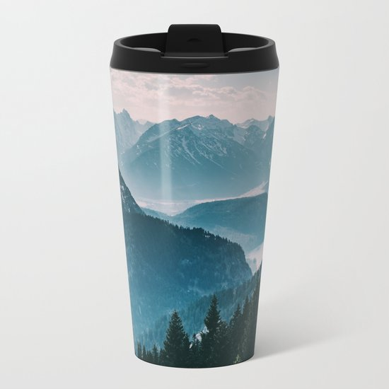 Landscape of dreams #photography Metal Travel Mug
