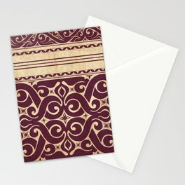 Beru Stationery Cards