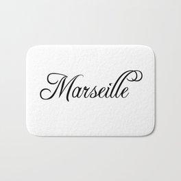 Marseille Bath Mat