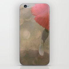 Forgive Me Fashion for I have Sinned iPhone & iPod Skin
