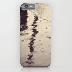Reflections in the Sand iPhone 6s Slim Case