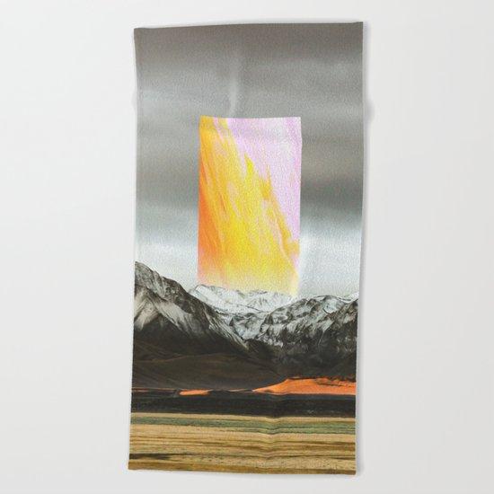 D/26 Beach Towel