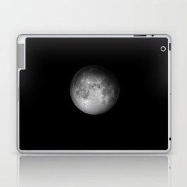 Moon Earth Su Laptop & iPad Skin