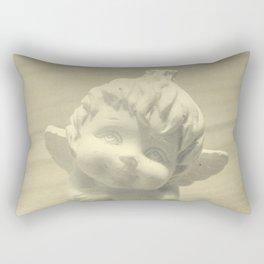 My smiling Angel Rectangular Pillow