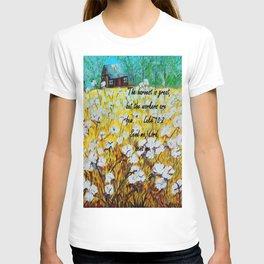 Send Me T-shirt