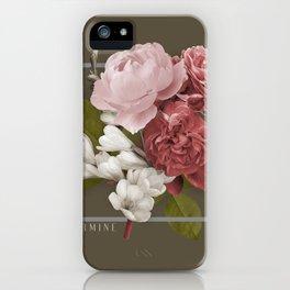 Carmine iPhone Case