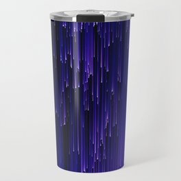 Meteor Shower Travel Mug