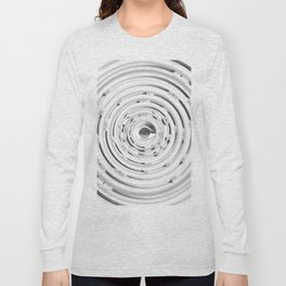 GS Geometric Abstrac 03AfxI S6 Long Sleeve T-shirt