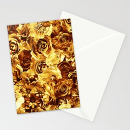 flowers 54 Stationery Cards