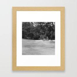 psyd2 014 Framed Art Print