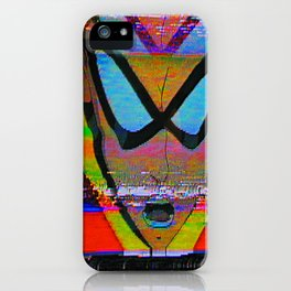 X11 iPhone Case