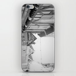 Canter-be! iPhone Skin