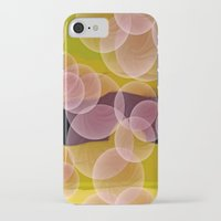 bubbles iPhone & iPod Cases featuring Bubbles by lillianhibiscus