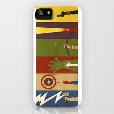 Assemble Slim Case iPhone (5, 5s)