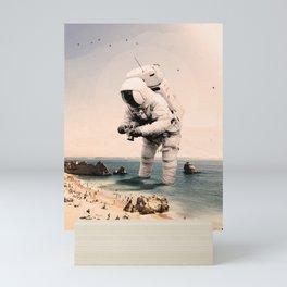 The Speculator Mini Art Print