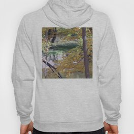 Fall By The Creekside Hoody