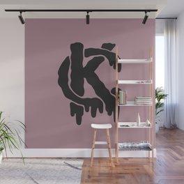KC Slime Wall Mural