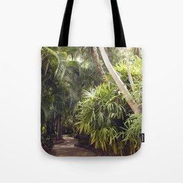 Florida Dreaming Tote Bag