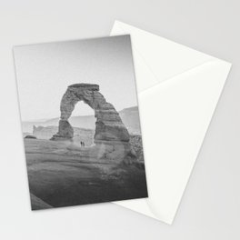 DELICATE ARCH IV / Utah Stationery Cards
