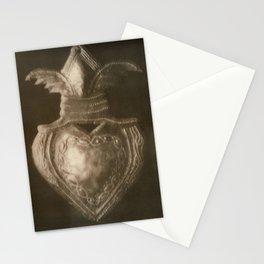 Milgro 3 Stationery Cards
